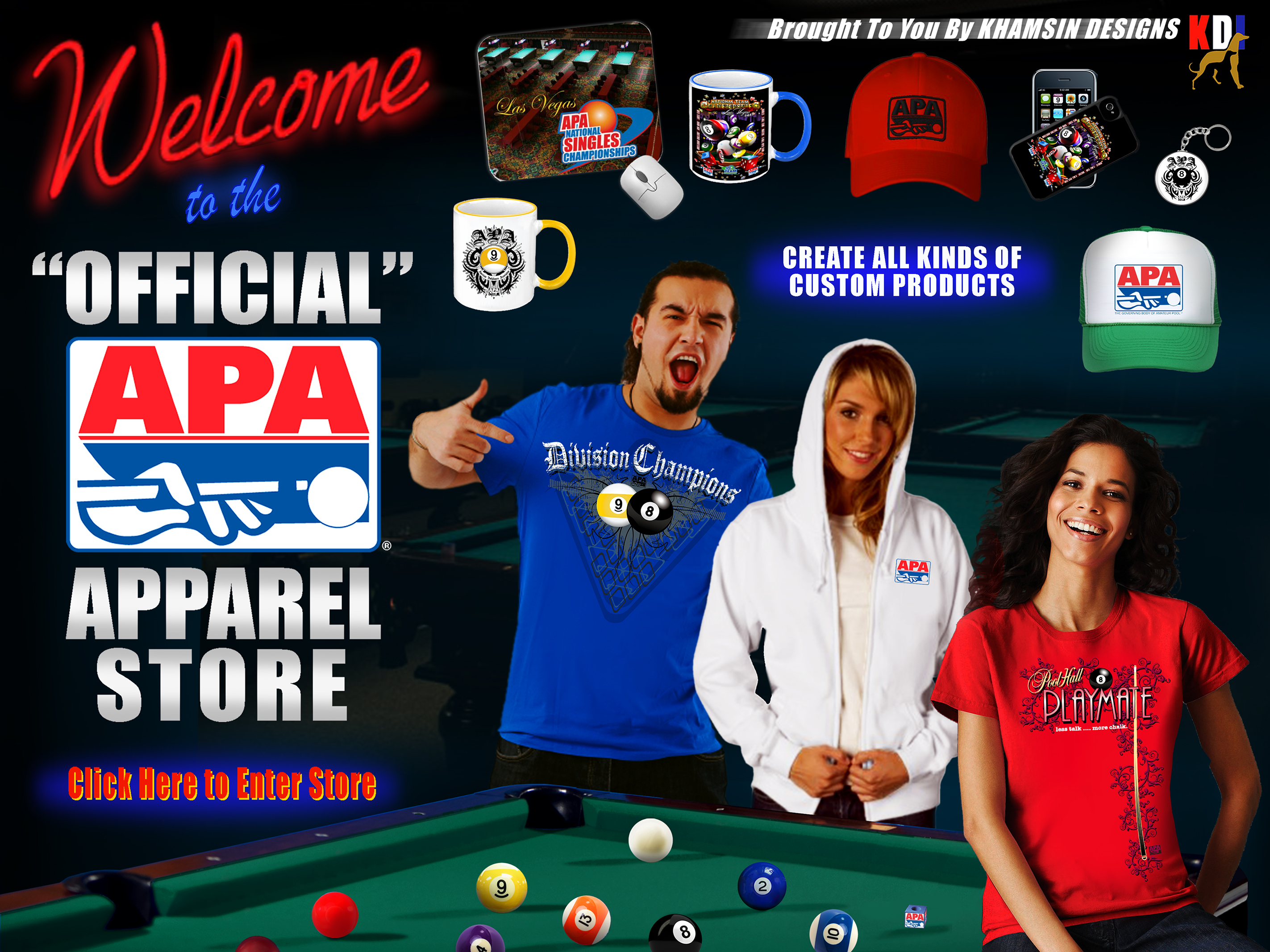 APA Apparel